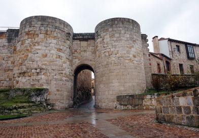 Puerta de Doña Urraca: Zamora y su leyenda