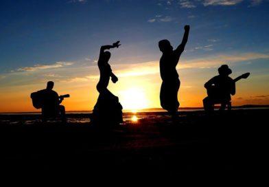 ciclo de flamenco en el Teatro Principal