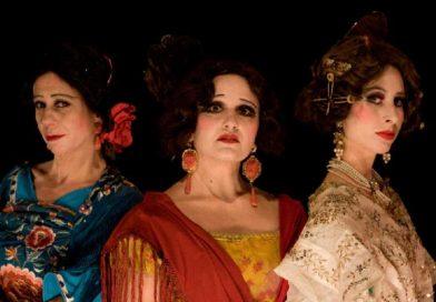 'Por los Ojos de Raquel Meller': Teatro musical en Zamora