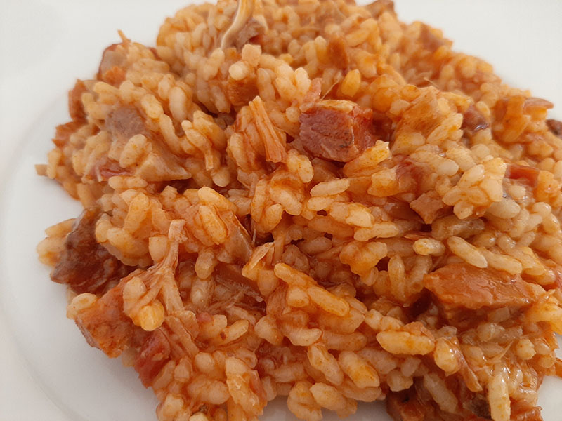 donde comer arroz a la zamorana en Zamora