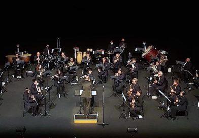 Maestro Nacor Blanco estrena concierto en familia en Zamora