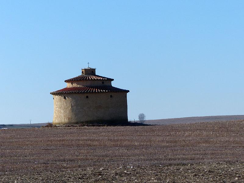 Palomares de Tierra de Campos (Zamora)