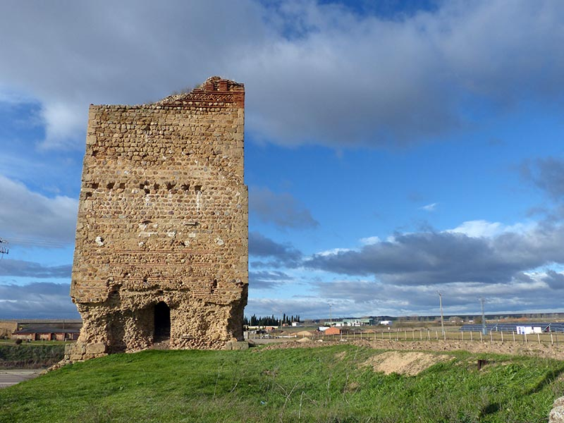 muralla villalpando