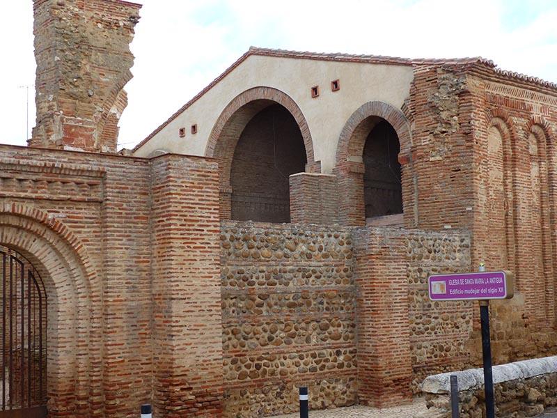 iglesia santa maria la antigua villalpando