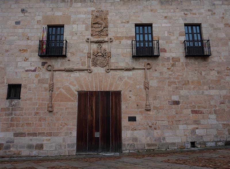 palacio de Puñonrostro