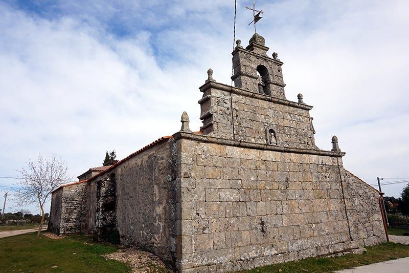 ermita del templo torregamones