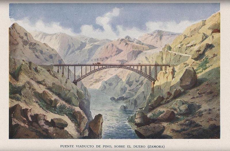 viaducto de pino