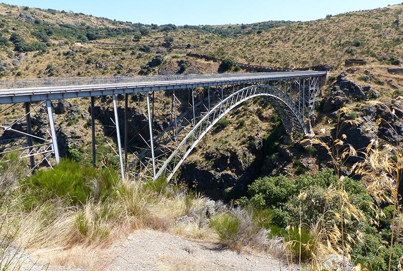 puente requejo zamora