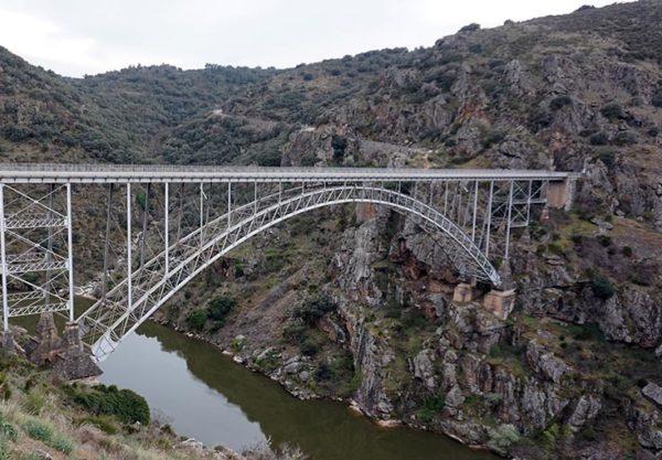 puente de requejo zamora