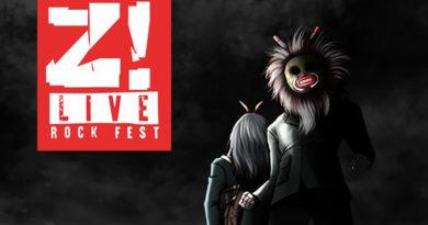 Z LIVE 2022 FESTIVAL ROCK