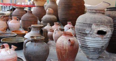 feria de la cerámica de zamora