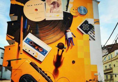 ruta murales zamora arte urbano