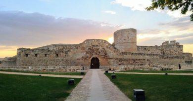 verano cultural zamora 2021 castillo