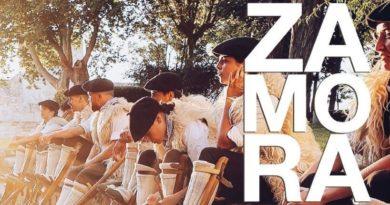 Festival Folklore Zamora 2021