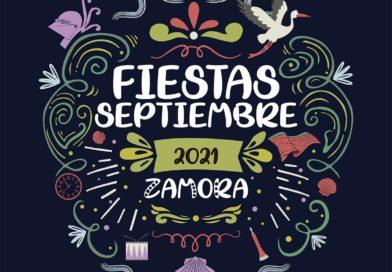 fiestas septiembre Zamora 202