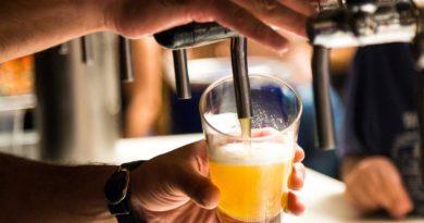 feria de la cerveza zamora